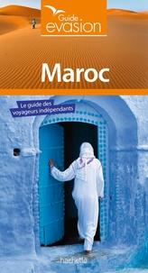 Annie Crouzet et Nathalie Campodonico - Maroc.