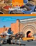 Annie Crouzet - Marrakech et Essaouira.