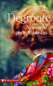 Histoiresdenlire.be Nocturne pour Stanislas Image