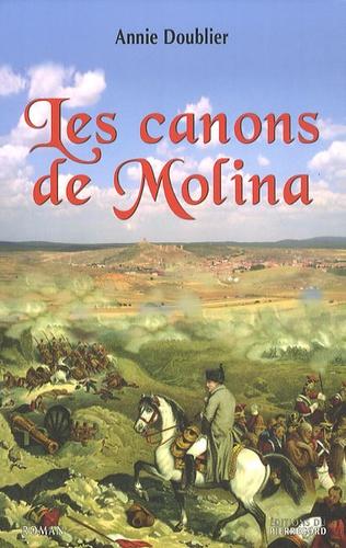 Annie Doublier - Les canons de Molina.