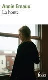 Annie Ernaux - La honte.