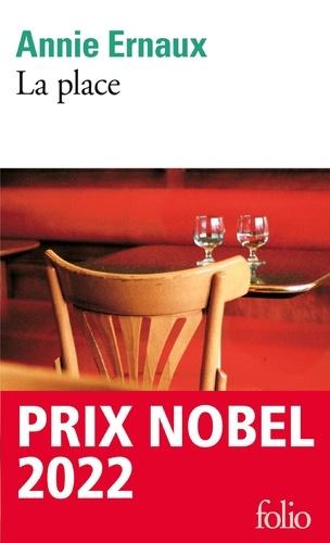 La Place - Format ePub - 9782072452758 - 5,49 €