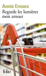 Livres gratuits en ligne non téléchargeables Regarde les lumières mon amour FB2 PDF CHM
