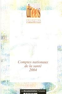 Annie Fenina et Yves Geffroy - Comptes nationaux de la santé.
