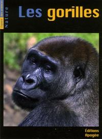 Annie Gautier-Hion - Les gorilles.