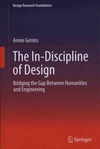 Deedr.fr The In-Discipline of Design - Bridging the Gap Between Humanities and Engineering Image