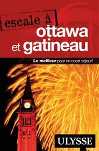 Annie Gilbert - Escale à Ottawa et Gatineau.