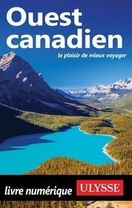Annie Gilbert - Ouest canadien.