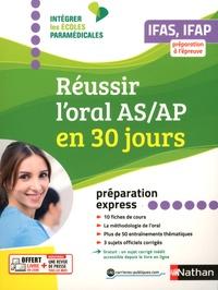 Réussir loral AS/AP en 30 jours - IFAS, IFAP : préparation à lépreuve.pdf