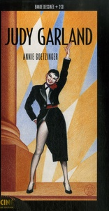 Annie Goetzinger - Judy Garland. 2 CD audio