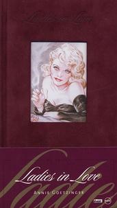 Annie Goetzinger - Ladies in Love. 2 CD audio