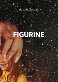 Annie Goulet - Figurine.
