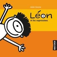 Annie Groovie - Léon et les expressions.