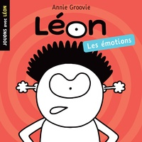 Annie Groovie - Les émotions.