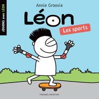 Annie Groovie - Les sports.