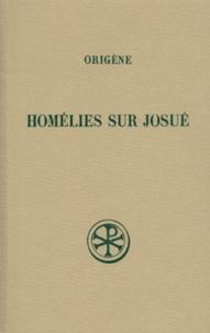 Homélies sur Josué. Edition bilingue français-latin.pdf