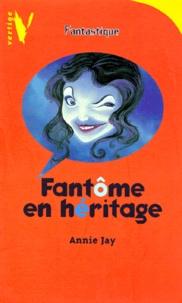 Annie Jay - .