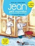 Annie Jay et Ariane Delrieu - Jean petit marmiton Tome 2 : Le concours de la reine.