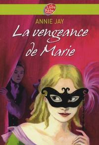 Goodtastepolice.fr La vengeance de Marie Image