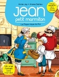 Annie Jay - Le Pique-nique du roi - Jean petit marmiton - tome 6.