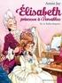 Annie Jay - Le Rubis disparu - Elisabeth princesse à Versailles - tome 16.