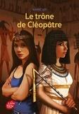 Annie Jay - Le trône de Cléopâtre.