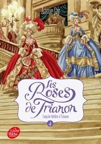 Accentsonline.fr Les Roses de Trianon Tome 4 Image