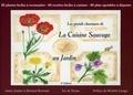 Annie-Jeanne Bertrand et Bernard Bertrand - Les grands classiques de la cuisine sauvage - Tome 1, Au jardin.