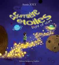 Annie Joly - Lumières d'étoiles.