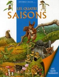 Les quatre saisons - Annie Jones   Showmesound.org