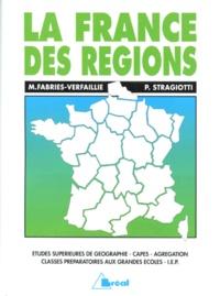 Ucareoutplacement.be LA FRANCE DES REGIONS. 2ème édition Image
