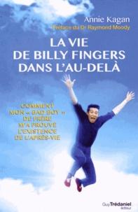 Corridashivernales.be La vie de Billy Fingers dans l'au-delà - Comment mon