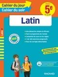 Annie Lambert et Patrick Béguin - Latin 5e Cycle 4 - 12-13 ans.