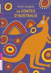 Nouveau téléchargement d'ebook 10 contes d'Australie