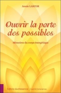 Deedr.fr Ouvrir la porte des possibles - Mémoires du corps énergétique Image