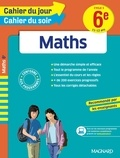 Annie Le Goff et Françoise Peynaud - Maths 6e Cycle 3 - 11-12 ans.