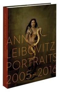 Annie Leibovitz - Portraits : 2005-2016.pdf