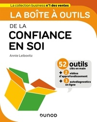 Annie Leibovitz - La boîte à outils de la Confiance en soi.