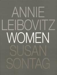 Annie Leibovitz et Susan Sontag - Les sixties.