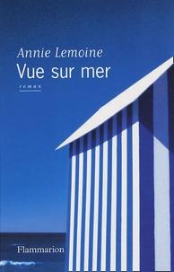Annie Lemoine - Vue sur mer.