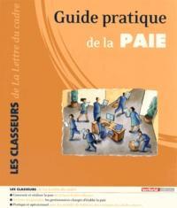 Annie Letty Keribin - Guide pratique de la paie - 2 volumes.