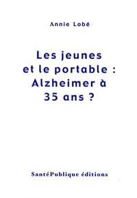Checkpointfrance.fr Les jeunes et le portable : Alzheimer à 35 ans ? Image
