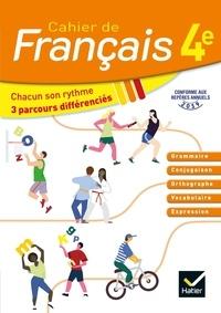Histoiresdenlire.be Français 4e Cahier de français Image
