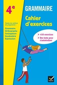 Grammaire 4e - Cahier dexercices.pdf