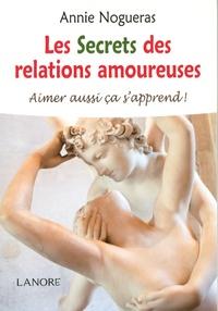 Les Secrets des relations amoureuses - Aimer aussi ça sapprend!.pdf