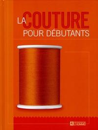 Annie Ollivier - La couture pour débutants.