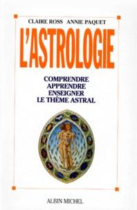 Birrascarampola.it L'astrologie - Comprendre, apprendre, enseigner le thème astral Image