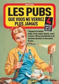 Deedr.fr Les pubs que vous ne verrez plus jamais - Tome 4, Spécial Ah les filles! Image