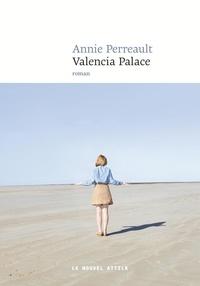 Annie Perreault - Valencia Palace.