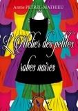 Annie Pétrel-Mathieu - L'atelier des petites robes noires.